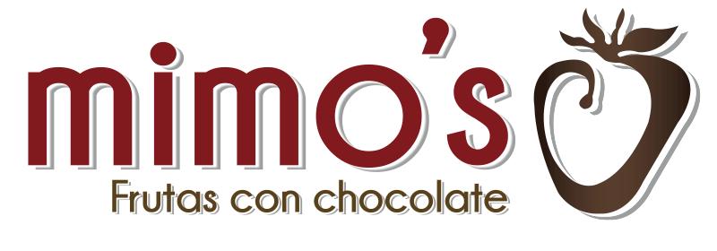 "Mimo's ""Frutas con Chocolate"""